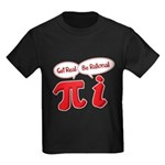 Get Real Kids Dark T-Shirt