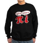 Get Real Sweatshirt (dark)