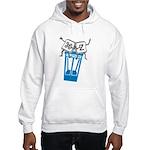 Excellent Undo Hooded Sweatshirt
