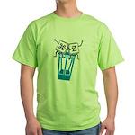Excellent Undo Green T-Shirt