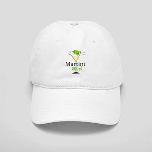Martini Girl Cap