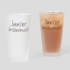 Sweet Jr. Bridesmaid Drinking Glass