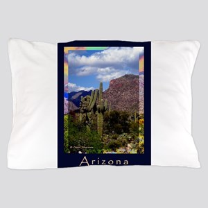 Arizona Pillow Case