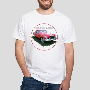 SilverHawk-C8trans T-Shirt