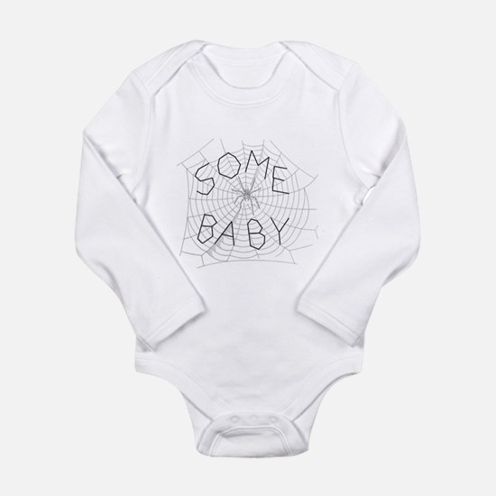 Some Baby Body Suit