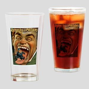 Midgee Drinking Glass