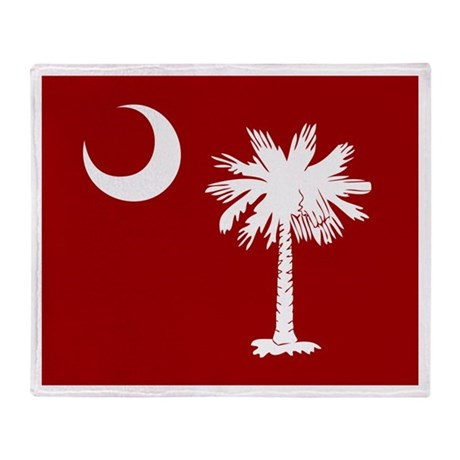 SC Inlet Life Decal Beach Sand Palmetto Tree Moon Car Truck Window sticker
