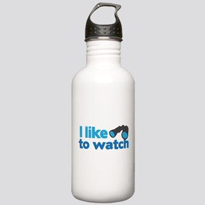 watch1 Stainless Water Bottle 1.0L