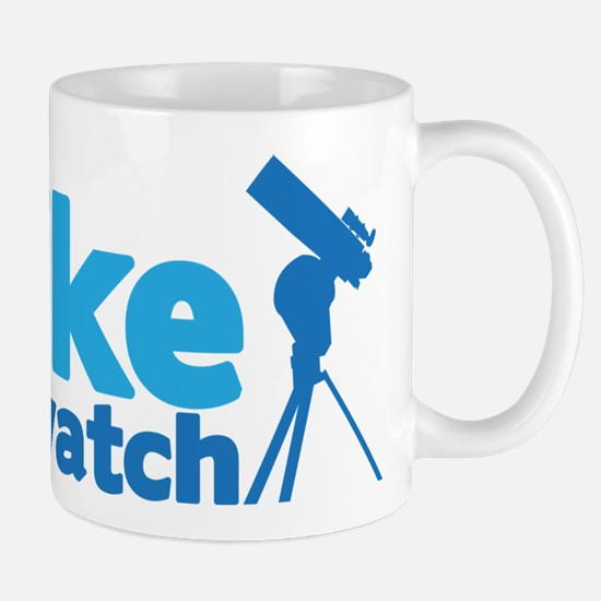 Watch Sky Mug