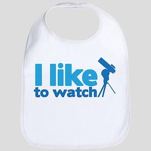 Watch Sky Bib