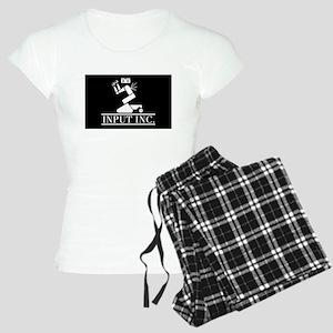 Input Inc Women's Light Pajamas
