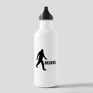 BELIEVE IN BIGFOOT Stainless Water Bottle 1.0L