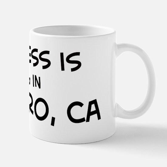 El Centro - Happiness Mug