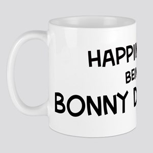 Bonny Doon - Happiness Mug
