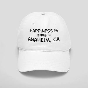 Anaheim - Happiness Cap