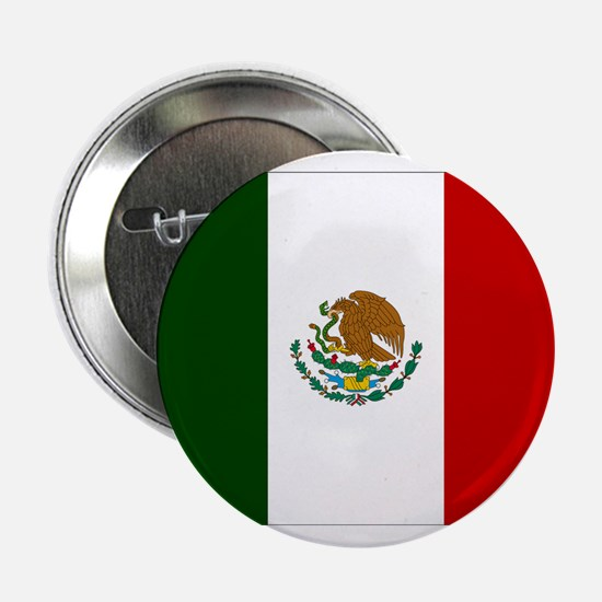 "Mexico 2.25"" Button"