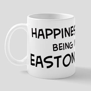 Easton - Happiness Mug
