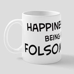 Folsom - Happiness Mug