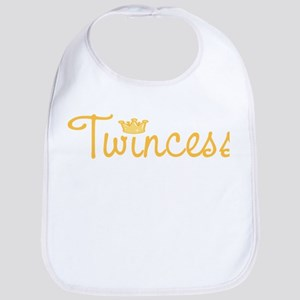Twincess Bib