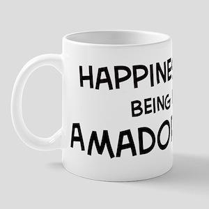 Amador - Happiness Mug