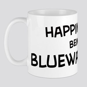 Bluewater - Happiness Mug