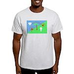 Flag Light T-Shirt