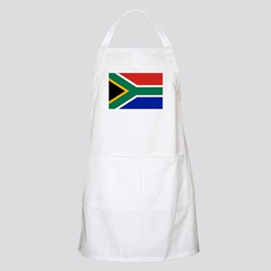 South Africa Apron