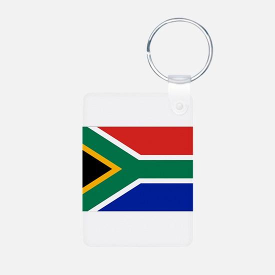South Africa Keychains
