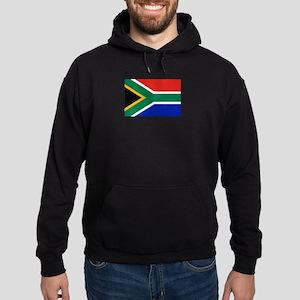 South Africa Hoodie (dark)