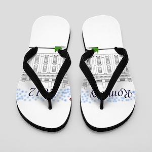 Romney 2012 Flip Flops