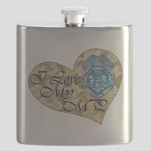 lovemp Flask