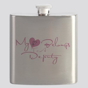 myheartdep Flask