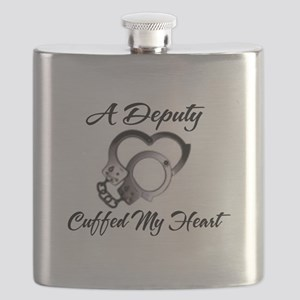 depcuffed Flask