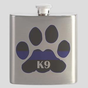 k9blue Flask