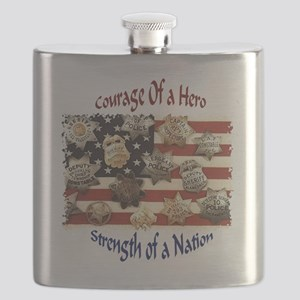 courage Flask