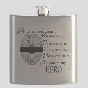 memorial Flask