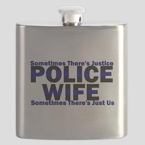 wifejustice Flask