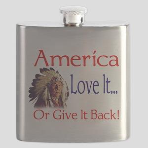 americabig Flask