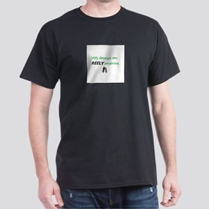 Irish Dancers REELY Awesome Dark T-Shirt