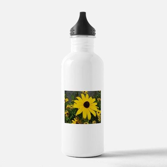 BLACK-EYED SUSAN™ Water Bottle
