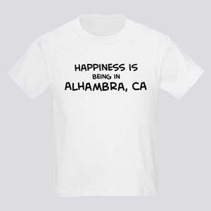 Alhambra - Happiness Kids T-Shirt