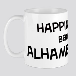 Alhambra - Happiness Mug