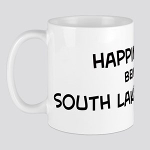 South Lake Tahoe - Happiness Mug