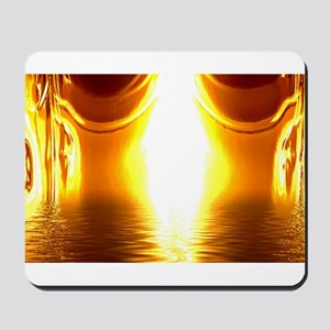 Touch of Midas Mousepad