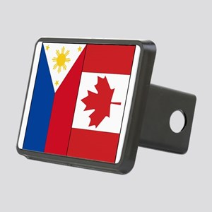 pica_CPDark Rectangular Hitch Cover