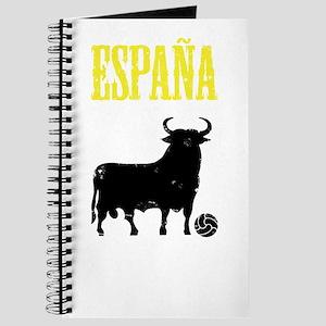 Espana Journal