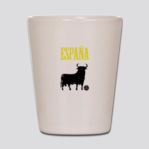 Espana Shot Glass