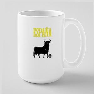 Espana Large Mug