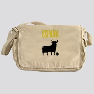 Espana Messenger Bag