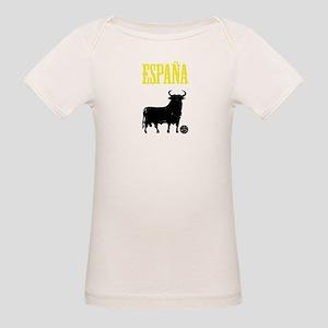 Espana Organic Baby T-Shirt
